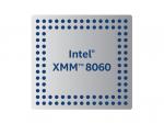 Intel XMM 8060 5G-Modemchip (Bild: Intel)