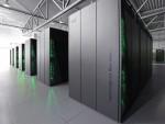 JUQUEEN im Forschungszentrum Jülich (Bild: IBM)