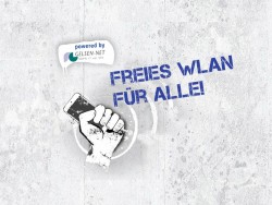 Free WiFi Gelsenkirchen (Grafik: Gelsen-Net)