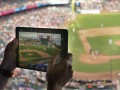 Augmented Reality Baseball (Bild: Major League Baseball)