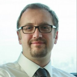 Bill Clee, CEO und Founder, Asset Mapping (Bild: Asset Mapping)