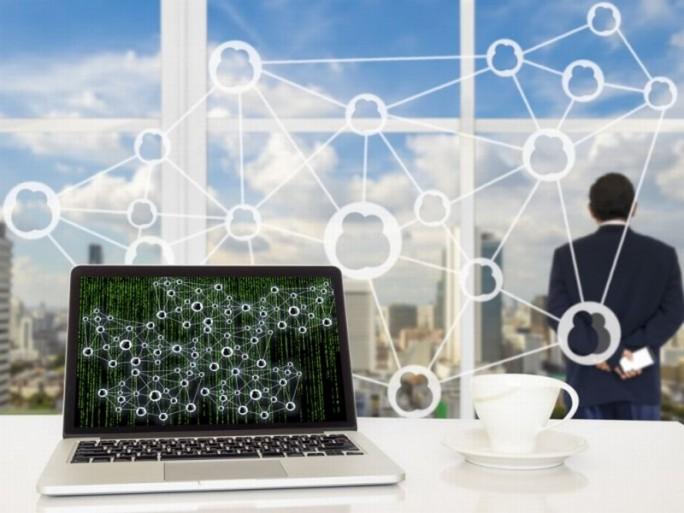 Blockchain (Bild: Shutterstock)