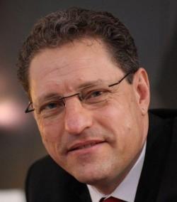 Ingolf Wittmann, CTO und Leader of HPC Europe bei IBM (Bild: IBM)