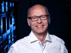 Dr. Johan Lönnberg,  Director Business Development, (Bild: Comtrade Digital Services)