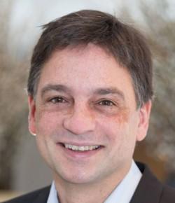 Dr. Stefan Grotehans (Bild: MarkLogic)