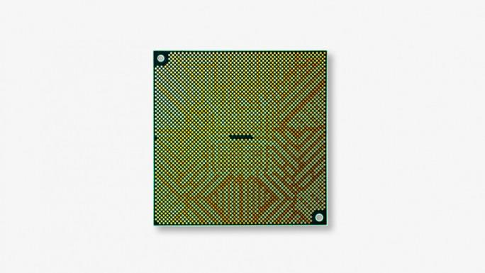 Der POWER9-Chip von IBM enthält bereits zahlreiche Optimierungen für künstliche Intelligenz. (Bild: IBM)