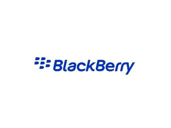 Blackberry (Grafik: Blackberry