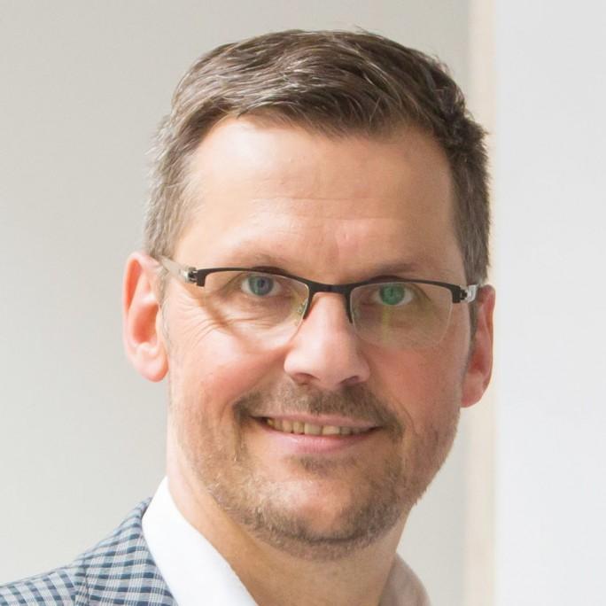 Frank Ridder ist Autor dieses silion.de-Blogs. (Bild: Gartner)