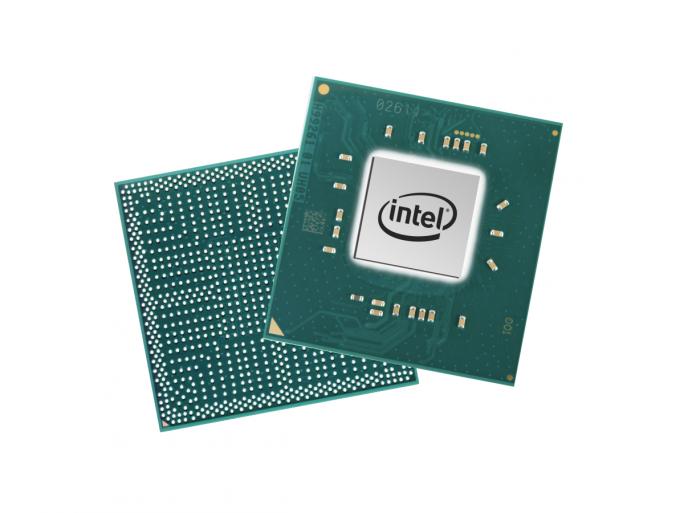 Pentium Silver und Celeron von Intel. (Bild: Intel)