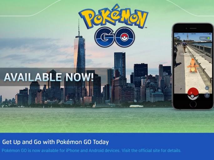 Mit Pokemon Go wurde Augmented Reality einem breiten Publikum bekannt (Screenshot: silicon.de)
