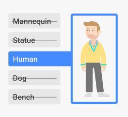 Google Auto ML richtet sich an Anwender, die eine automatisierte Bilderkennung umsetzen wollen. (Bild: Google)