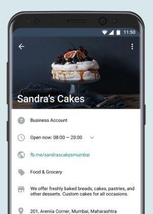 Whatsapp Business bietet spezielle Funktionen und eine bequemere Kommunikation mit Kunden.