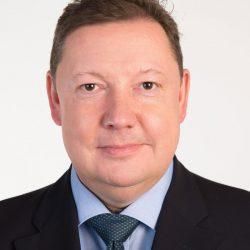 Helko Kögel, Director Consulting von Rohde & Schwarz Cybersecurity. (Bild: Rohde & Schwarz)