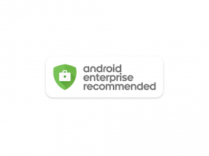 Android Enterprise Recommend (Bild: Google).