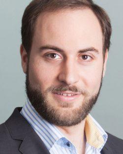 Marc Mai, Senior Software Architect, doubleSlash Net-Business GmbH, hat Wirtschaftsinformatik studiert und verfügt über branchenübergreifende Erfahrungen in IT-Projekten, unter anderem im Bereich Automotive, etwa mit der BMW AG. Er ist Experte für Java-EE, IoT und Big Data. (Bild: doubleslash)