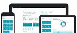 Microsoft Dynamics 365 Business Central ist ab 70 Dollar pro Nutzer und Monat zu haben. (Bild: Microsoft)