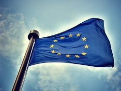 EU Flagge (Bild: Shutterstock)