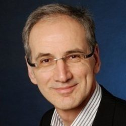 Gary Calcott, der Autor dieses Gastbeitrags, ist Advisory Platform Architect bei <a href=