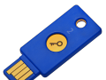 Security Key (Yubico)