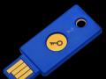 Security Key (Yubico)