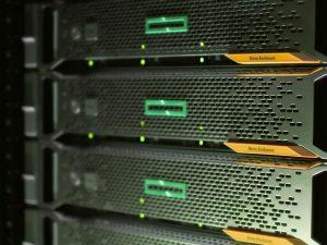 HPE: Hybrid-IT (Bild: HPE)