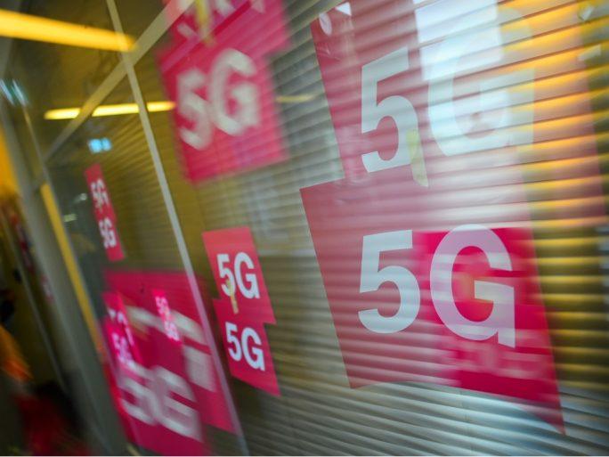 Telekom: 5G (Bild: Telekom)