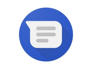 Android-Messages (Bild: Google)
