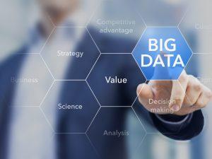 Big Data (Bild: Shutterstock)