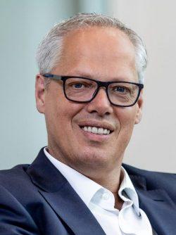 Olaf Herbig, ist Global CIO beim IT-Dienstleister Freudenberg IT (Bild: Freudenberg IT)