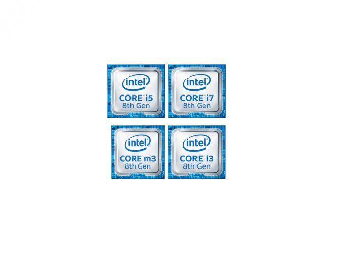 Intel: 8th Gen Whiskey & Amber Lake (Bild: Intel)