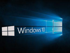 Windows 10 (Bild: ZDNet.de)