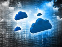 Cloud Computing (Bild: Shutterstock)