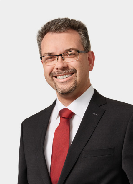 Peter Fischer