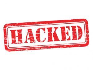 Hacked (Bild: Shutterstock)