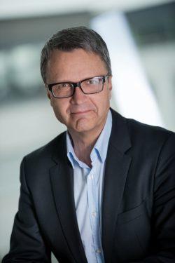 Otto Neuer ist Vice President Sales EMEA Central von Talend und steuert die Vertriebs- und Channel-Aktivitäten. Talend bietet Software-Lösungen für Cloud- und Big Data-Integrationen und unterstützt Unternehmen darin, aus ihren Daten strategische Wirtschaftsgüter zu entwickeln (Bild: Talend)