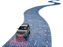 Digital Road  (Bild: iStock, Talend)