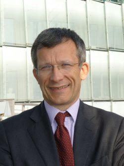 Philippe Duluc,, der Autor dieses Gastbeitrags für silicon.de, ist CTO Big Data und Security bei Atos (Bild: Atos)