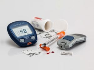 Diabetes (Quelle: Pixabay/neo4i)