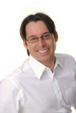 Jan Wetzke, der Autor dieses Beitrags, ist Director Sales DACH bei Talend (Bild: Talend).
