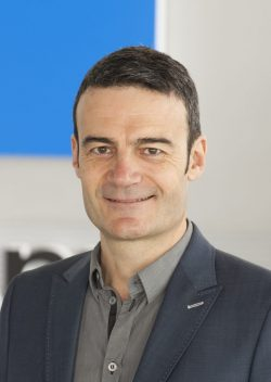 Christian Lorentz ist Senior Product & Solution Marketing Manager bei NetApp (Bild: NetApp)
