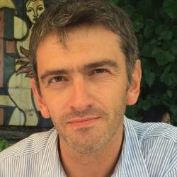 Patrick Callaghan, der Autor dieses Beitrags, ist Solutions Architect bei DataStax (Bild: DataStax).