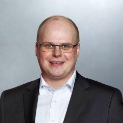 Stefan Müller, einer der Autoren dieses Beitrags, ist Big Data- und Analytics-Experte und leitet den gleichnamigen Bereich bei it-novum. (Bild: it-novum)
