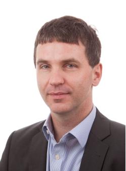 Thomas Steinborn, der Autor dieses Beitrags, ist VP Product Management bei Talend (Bild: Talend)