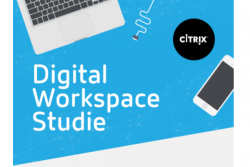 Studie: Citrix - Digital Workplace (Screenshot: silicon.de)