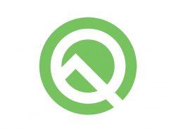 Android Q (Bild: Google)