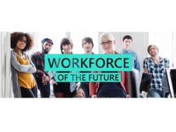 Workforce of the Future (Bild: Microsoft)