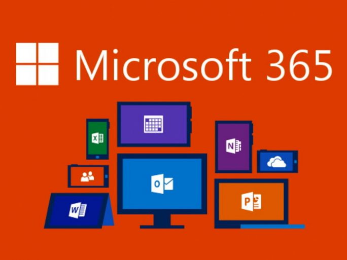 Microsoft 365 (Bild: Microsoft)