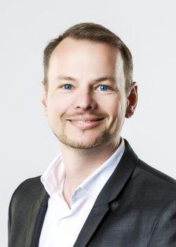 Sascha Petry, der Autor dieses Gastbeitrags ist Director of Business Development Germany, Park Place Technologies (Bild: Park Place Technologies).
