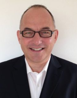 Guntram Alffen ist Regional Director D.A.CH. bei Avi Networks (Bild: Avi Networks)