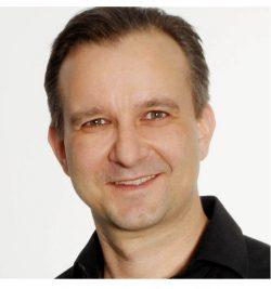 Dr. Jens Graupmann, der Autor dieses Gastbeitrags, ist VP Product Management, Exasol AG (Bild: Exasol)